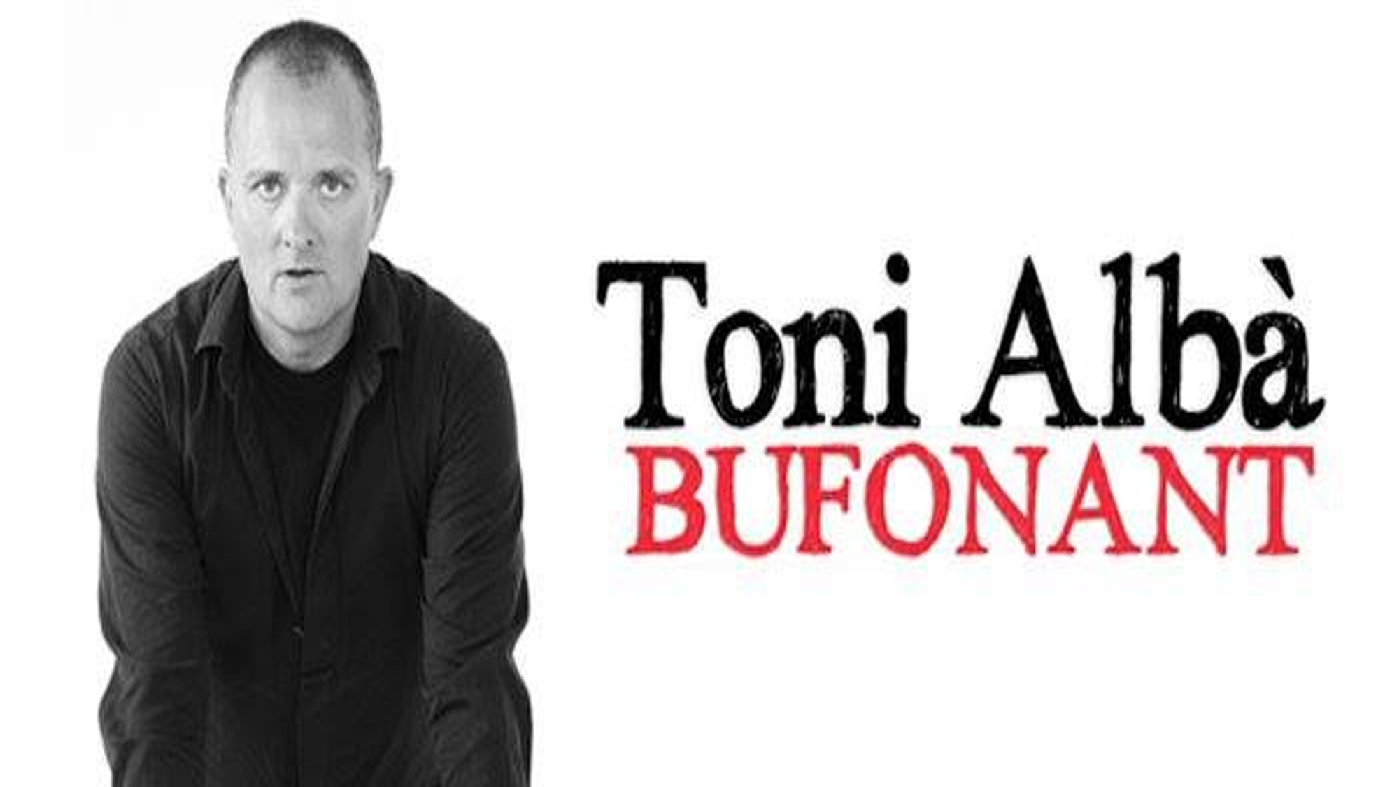 Bufonant (Cia Toni Albà)