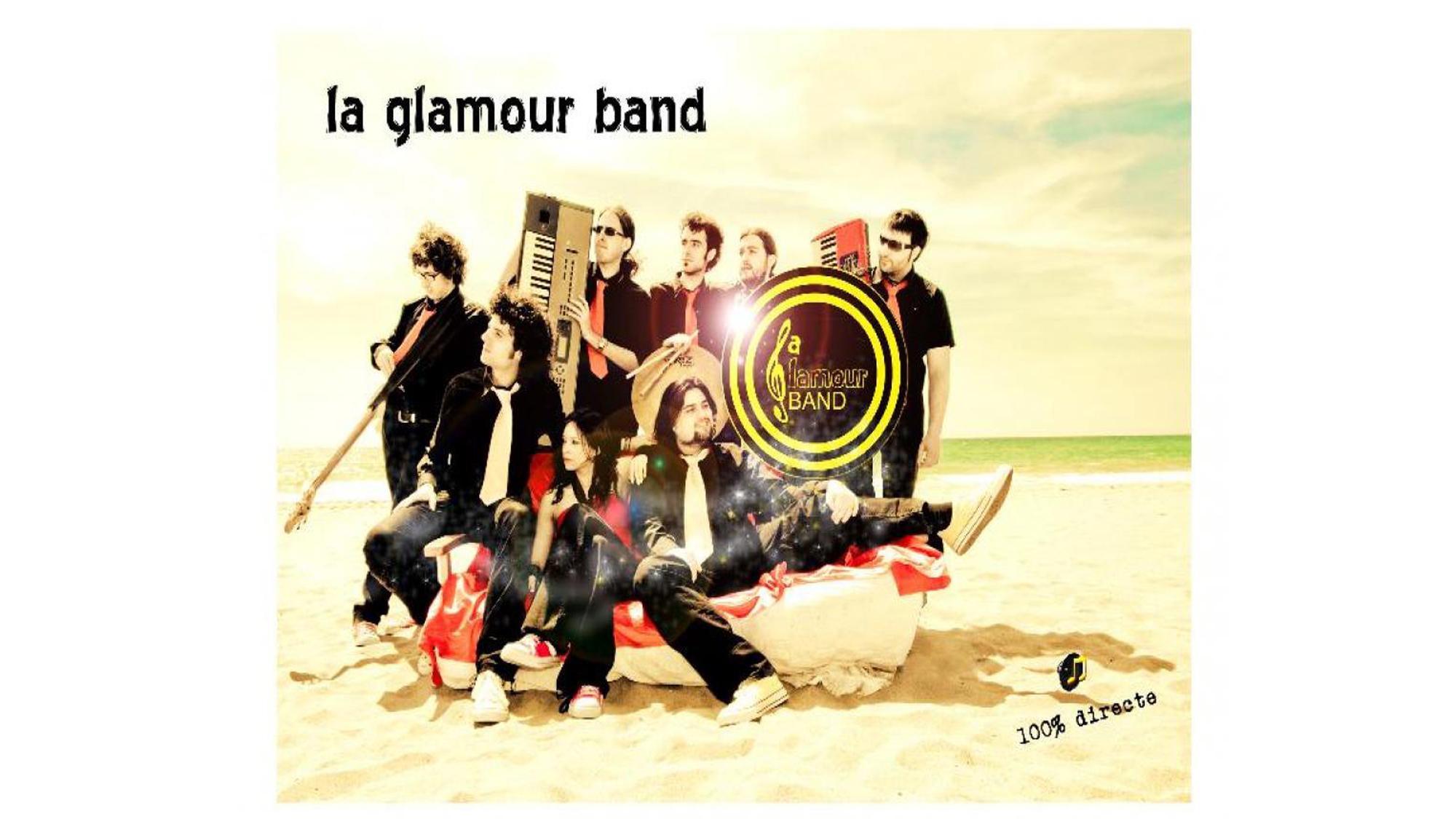 La Glamour Band
