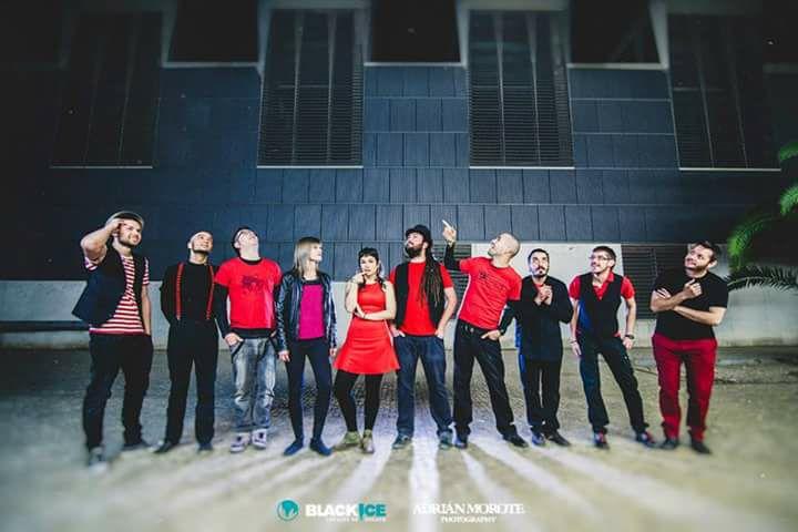 La Kinky Band