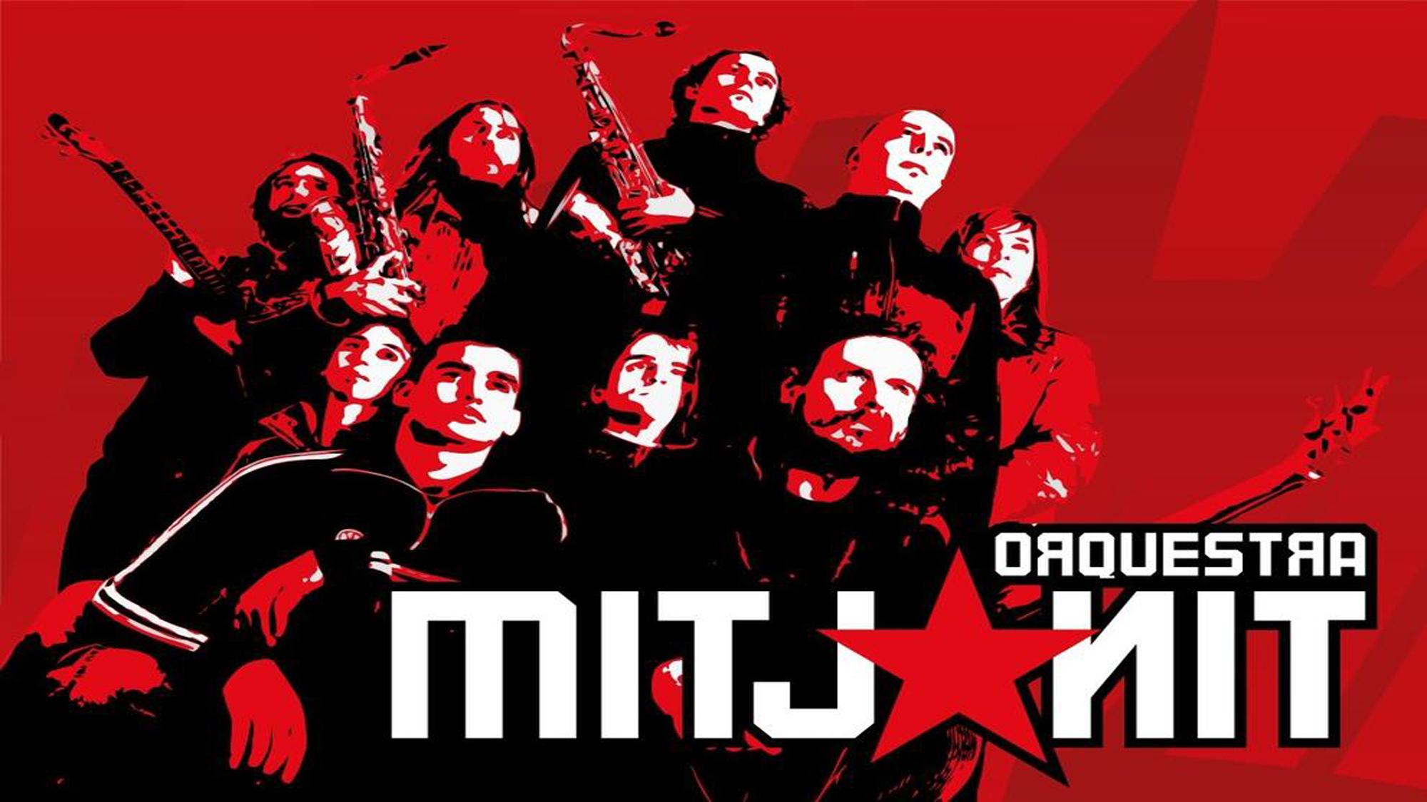 La  Mitjanit