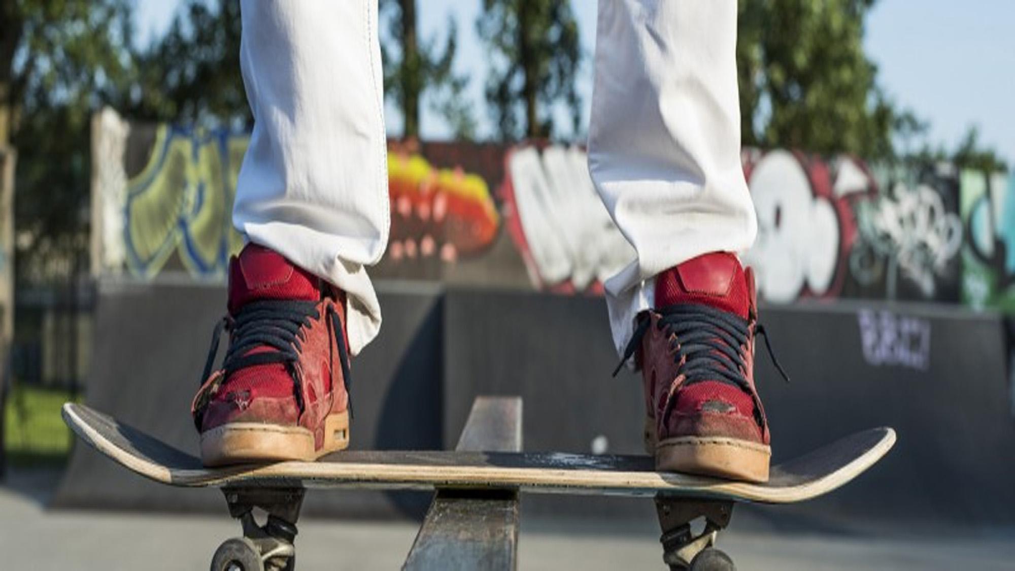 Taller Skate