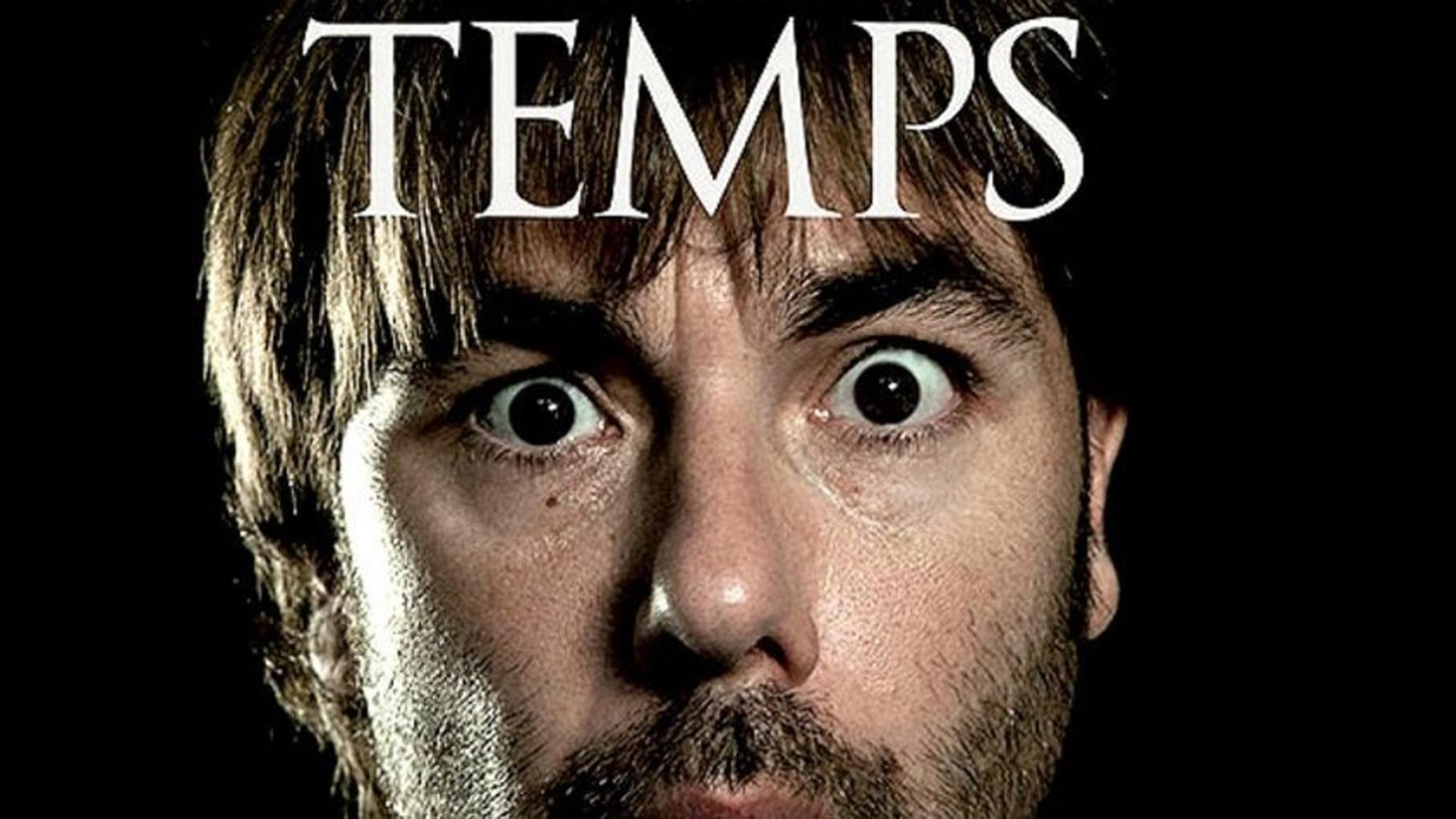 TEMPS (Quim Masferrer)