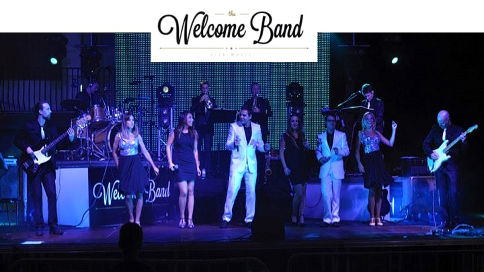 The Welcome Band