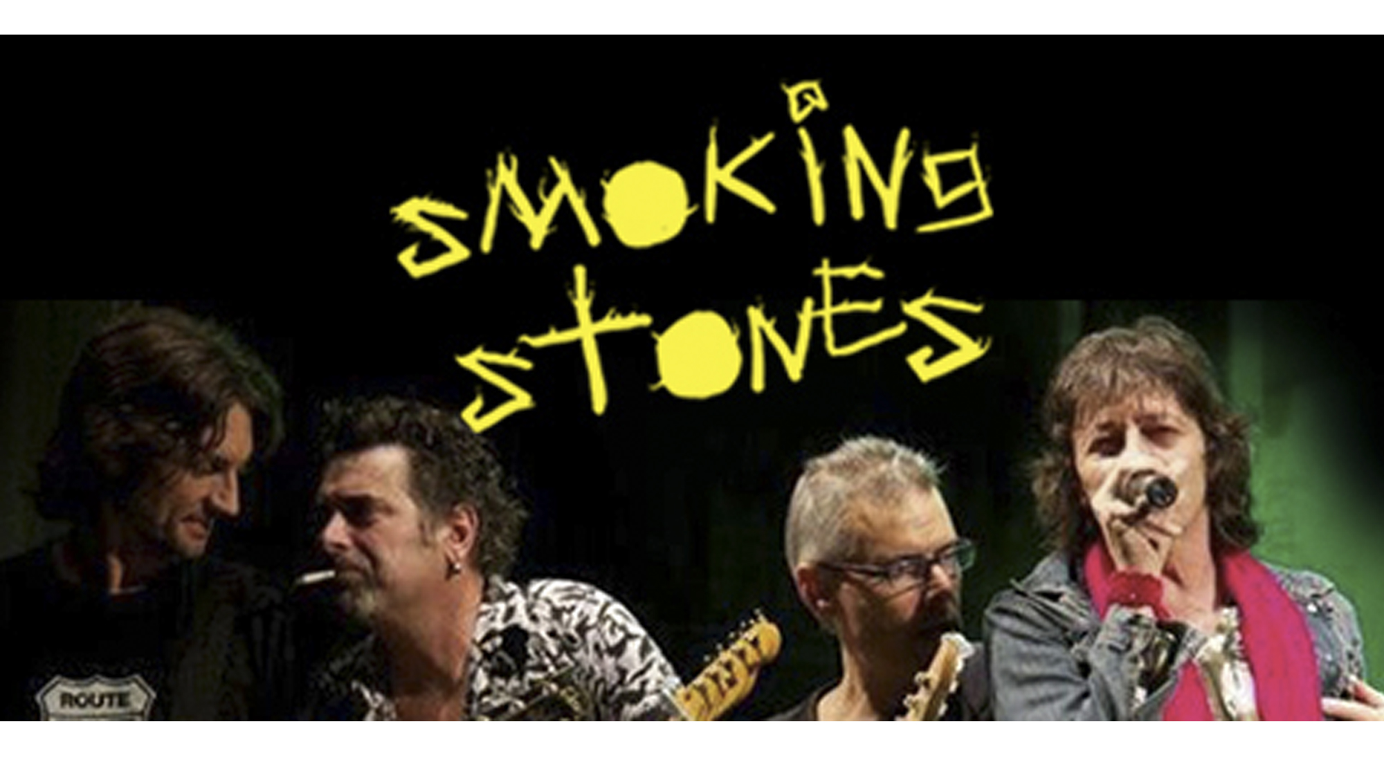 Smoking Stones (Tribut a The Rolling Stones)