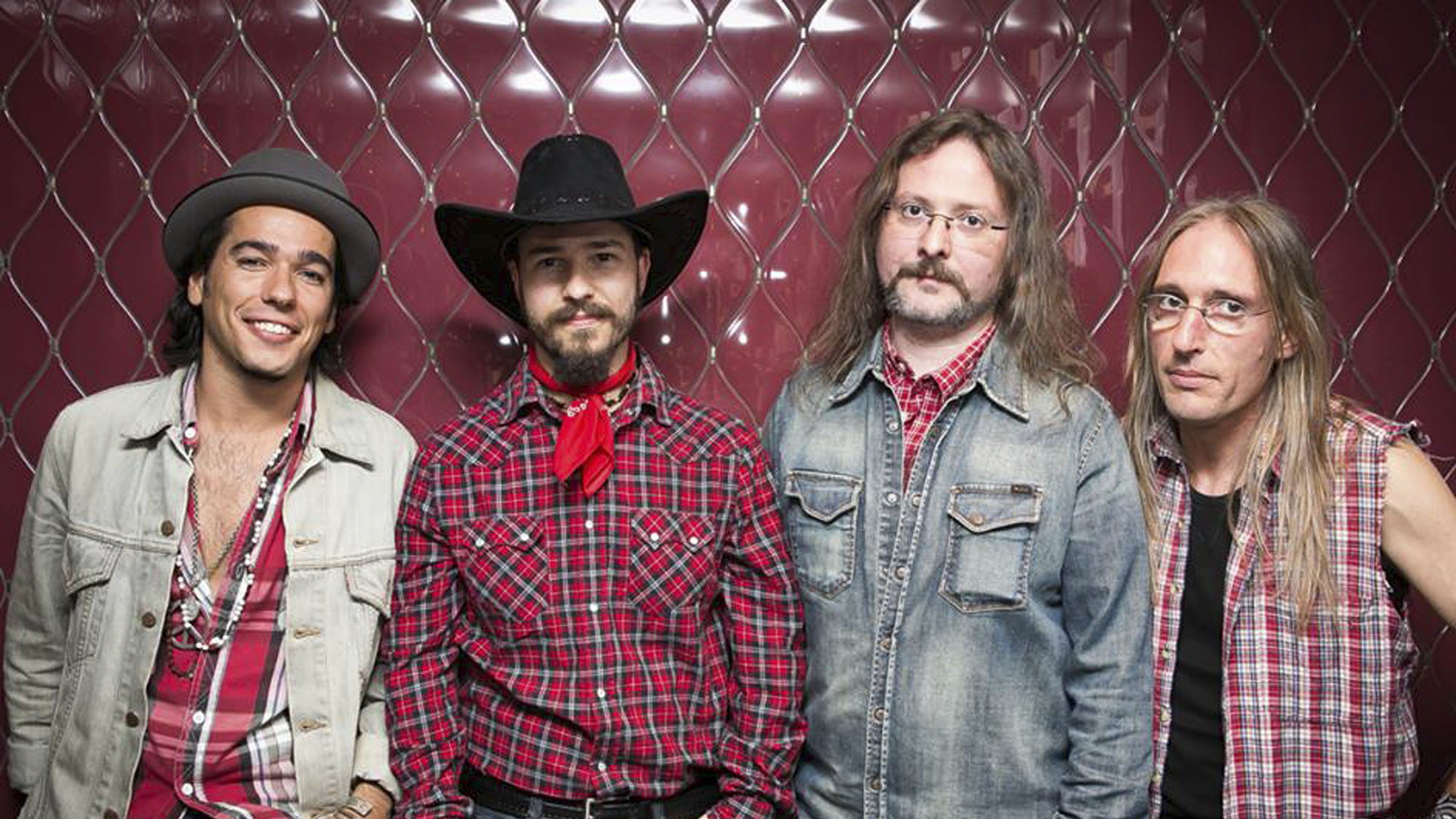 Willy & The Poorboys (tribut a Creedence Clearwater Revival)