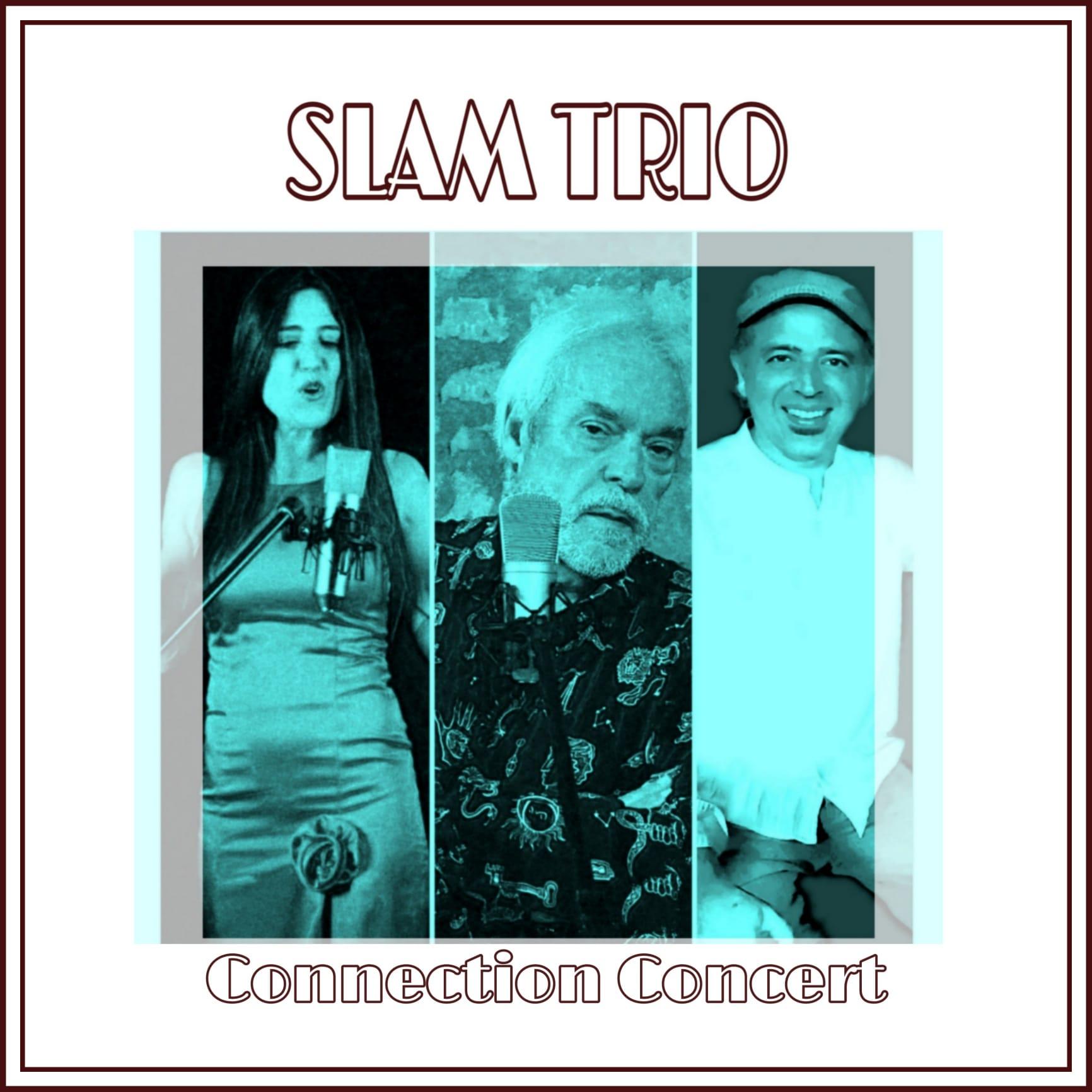 Trio SLAM