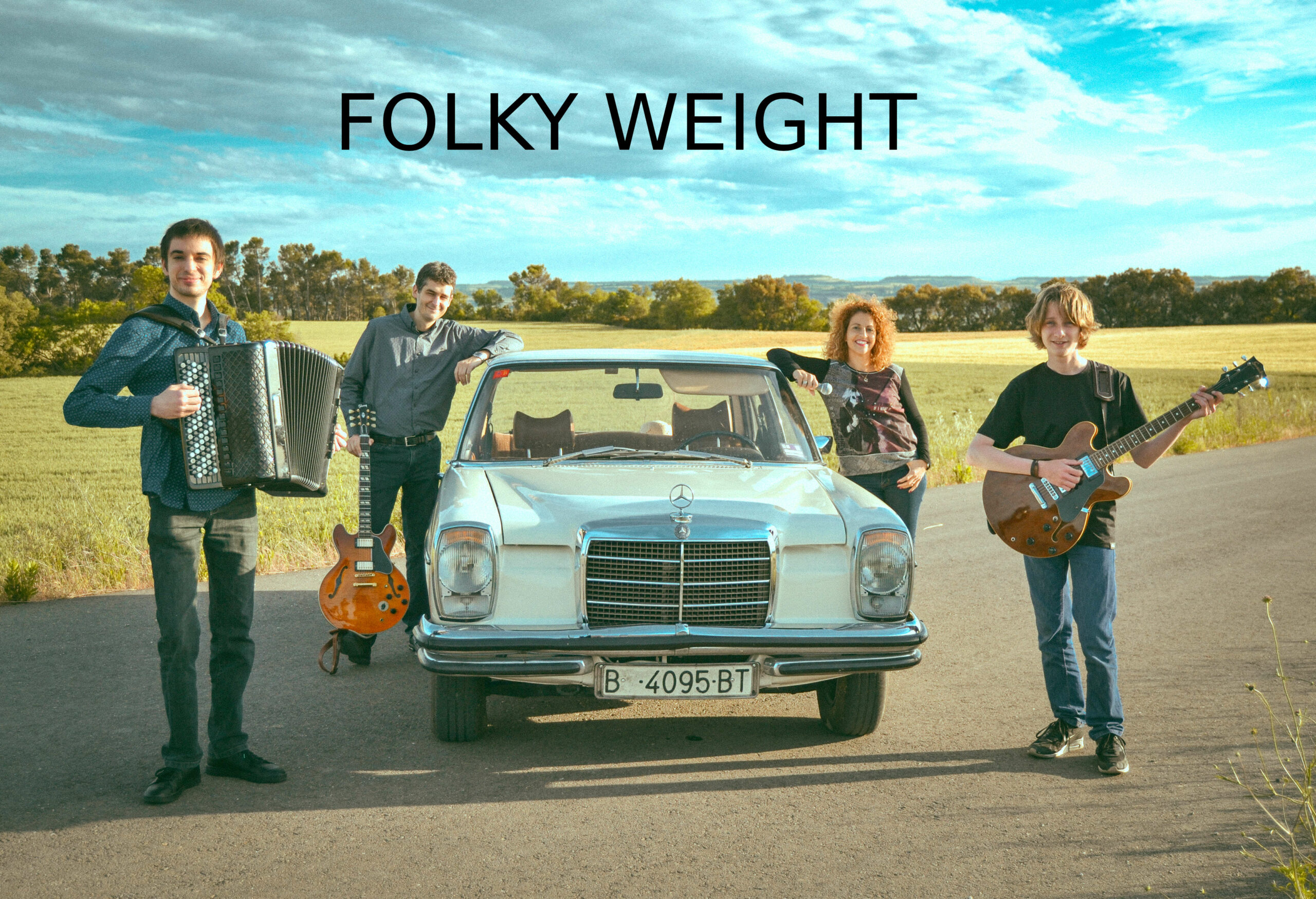 Folky Weight
