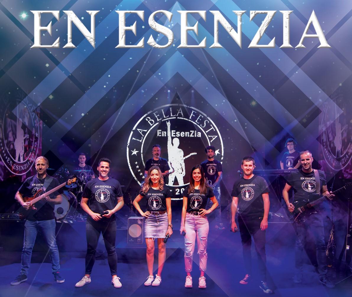 Orquestra  En Esenzia